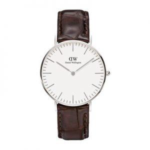 Daniel Wellington heren horloge Classic York 36mm