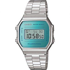 Casio horloge A168WEM-2EF