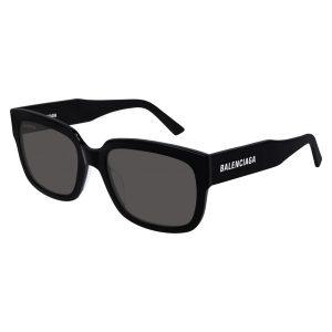 Balenciaga bril BB0049S 001