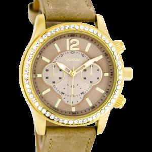 OOZOO Dames Horloge C5646