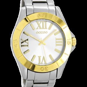 OOZOO Heren Horloge C5703
