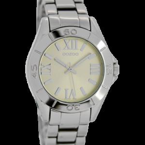 OOZOO Dames Horloge C5706