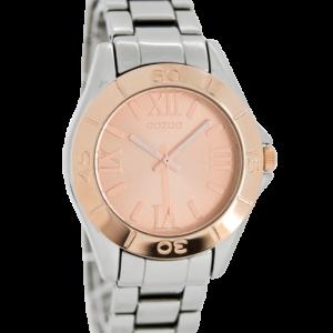 OOZOO Dames Horloge C5708
