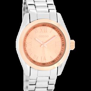 OOZOO Dames Horloge C5723