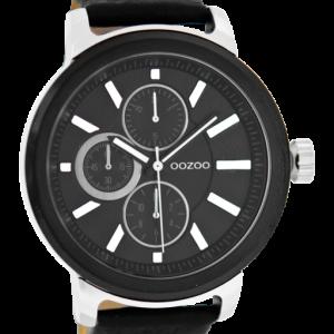 OOZOO Heren Horloge C6069