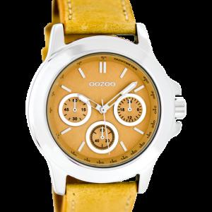 OOZOO Dames Horloge C6185