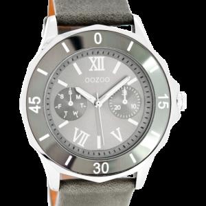 OOZOO Heren Horloge C6258