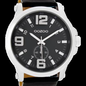 OOZOO Heren Horloge C6459
