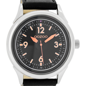 OOZOO Heren Horloge C7479