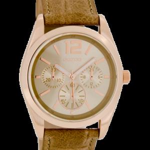 OOZOO Dames Horloge C7622