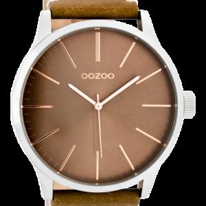 OOZOO Heren Horloge C7818
