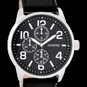 OOZOO Heren Horloge C8304