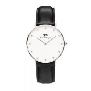 Daniel Wellington dames horloge Classic Sheffield 34mm