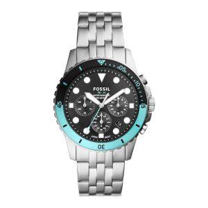 Fossil FB-01 Chrono FS5827 horloge