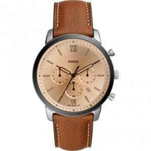 Fossil FS5627 Neutra Chrono horloge