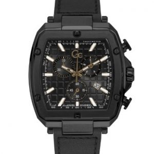GC Watches Spirit Tonneau Y83003G2MF