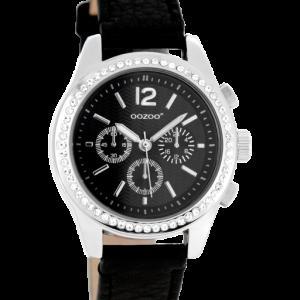 OOZOO Dames Horloge JR184