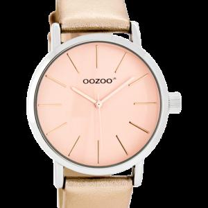 OOZOO Dames Horloge JR278