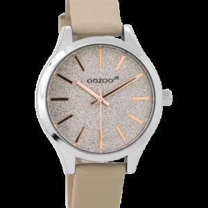 OOZOO Dames Horloge JR296