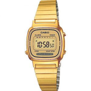Casio horloge LA670WEGA-9EF