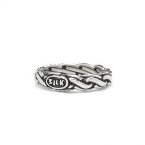 Silk Jewellery 154 Ring