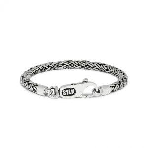Silk Jewellery 278 Armband
