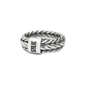 Silk Jewellery 341 Ring