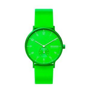 Skagen Unisex Horloge Neon SKW6556