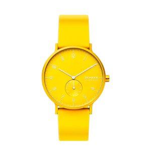 Skagen Unisex Horloge Neon SKW6557