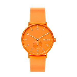 Skagen Unisex Horloge Neon SKW6558