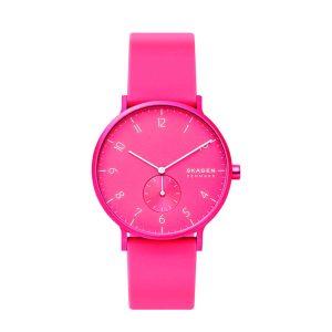 Skagen Unisex Horloge Neon SKW6559