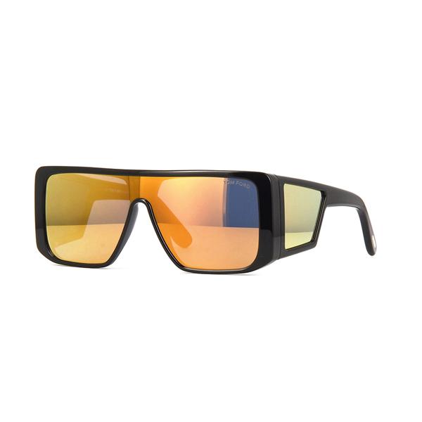 Tom Ford bril TF710 01G Atticus